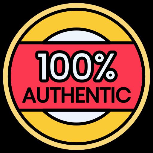 100% Authentic & Brand New